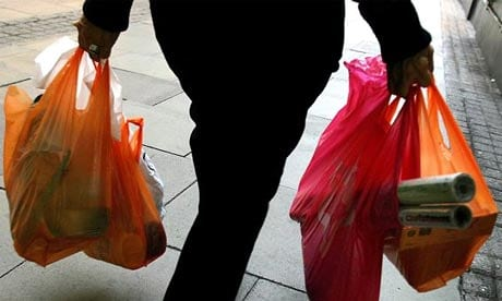Biodegradable plastic bags do more ecological harm than good