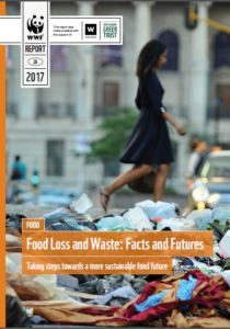 Food Loss and Waste: Facts and Futures report