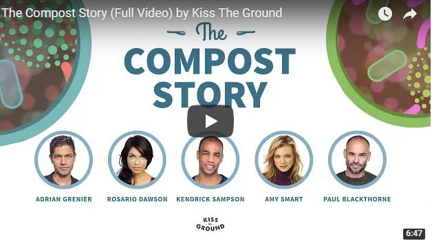 Punchy video on the value of composting
